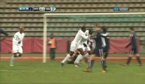 PARIS FC vs USCL