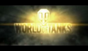 World Of Tanks - Bande-annonce #7 - tanks anglais