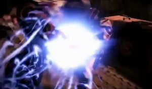Mass Effect 3 - Bande-annonce #16 - Gameplay explosif