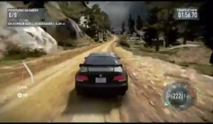 Need For Speed : The Run - Gameplay #5 - Jack Rourke dans la course