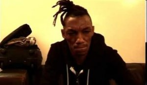 Tricky 2008 interview (part 5)