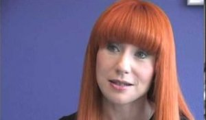 Tori Amos 2006 interview (part 6)