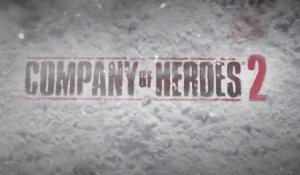 Company of Heroes 2 - Teaser-Trailer