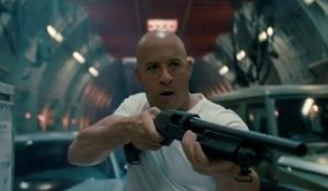 Fast and Furious 6 - Extended Trailer [VO]