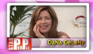 Dana Delany : Body of Proof