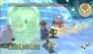 Ni no Kuni: Wrath of the White Witch (PS3) Walkthrough Part 57 [ENGLISH]