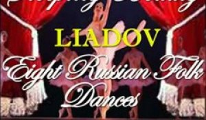 Pyotr Ilyich Tchaikovsky - the Sleeping Beauty, Op. 66: Xviii. Red Riding Hood and the Wolf