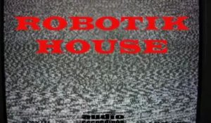 Fratty - Robotik house