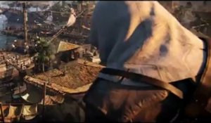 Assassin's Creed IV Black Flag - Premier Trailer