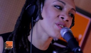 THE SKINTS - You Send Me (reprise de Sam Cooke) en Mouv'Session