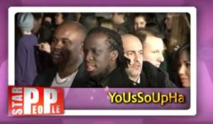 Youssoupha : On se connait