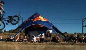 BMX - Drainage Ditch - South Africa - 2013