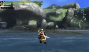 Monster Hunter 3 Ultimate - Les aléas de la chasse