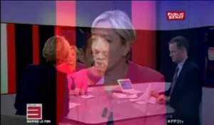 Marine LE PEN #PP3tv 09.04.2013/ #LEGISLATIVES #dissolutionAN
