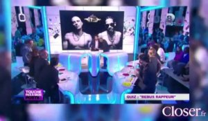Le Zapping  de Closer.fr : Lorànt Deutsch remplace Cyril Hanouna dans TPMP