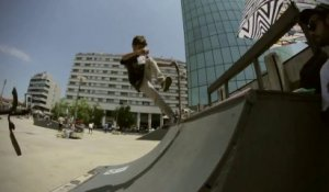 Volcom Stones WITP European Tour 2013  PORTUGAL  6 July