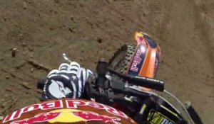 Red Bull X-Fighters - GoPro - Practice Run - 2013