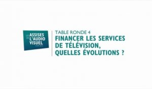 4 - FINANCER LES SERVICES DE TELEVISION, QUELLES EVOLUTIONS ? BD