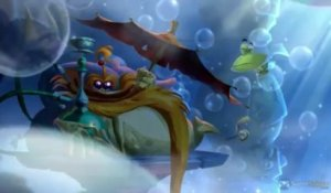 Rayman Legends - Trailer de Gameplay E3 2013