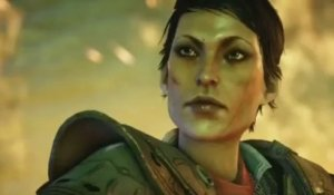 Dragon Age 3 - Trailer E3
