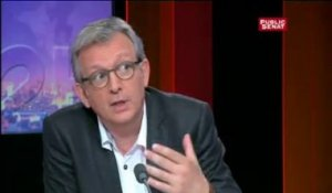 Pierre Laurent invité du 22H/ Michelin 01 le 10.06.2013