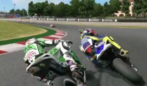 MotoGP 13 - Demo Trailer