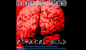 Doctor Keos & Paola Belletti - Atypical Mind (DJ Double G Remix)