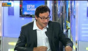 Camif : levée de fonds : Emery Jacquillat dans Good Morning Business - 21 juin