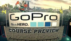 GoPro Skateboard Street Course Preview