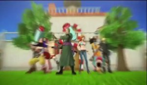 One Piece : Pirate Warriors 2 - Bande-annonce