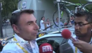 "Tour de France 2013 - Christian Guilberteau : ""On a eu la révélation d'un Marcel"""