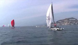 TDF Voile : Cammas, comme toujours - 21/07