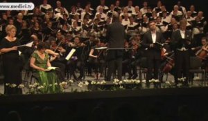Schubert Mass No. 6 - Collegiate Chorale, Verbier Festival Chamber Orchestra and Christian Zacharias