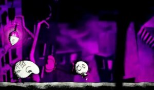 Gamescom 2013 : Murasaki Baby - Announcement Trailer