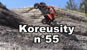 Koreusity n°55