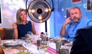 "Michel Denisot commente le nouveau ""Grand Journal"" sans lui"