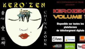 Nouvel ou - Album Kerozen Volume 1