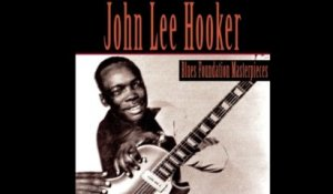 John Lee Hooker - Taxi Driver (1954) [Digitally Remastered]
