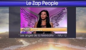 Le Zap People du 25 mars