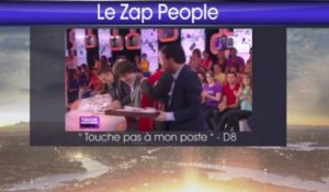 Le Zap People du 26 avril