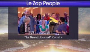 Le Zap People du 10 mai