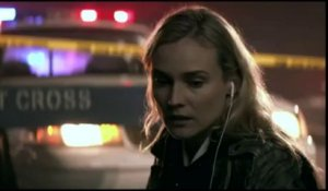 "Diane Kruger présente ""The Bridge"""