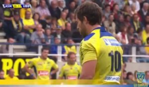Top14 : L'ASM s'impose devant Bordeaux