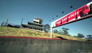 Gran Turismo 6 - Trailer Circuit Mount Panorama