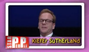 Kiefer Sutherland : Touch