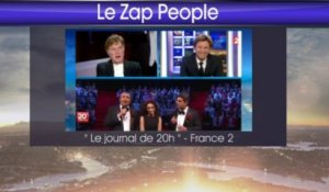 Le Zap People du 29 avril