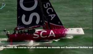 Destopnews 2013-Episode 42 Francais Journal de la Voile