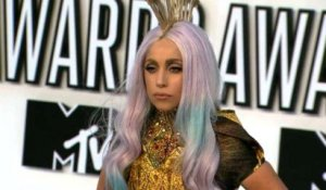 Lady Gaga: ARTPOP is Album of Millennium