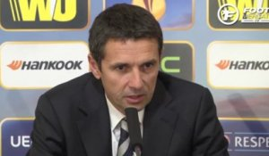 OL : la satisfaction de Rémi Garde