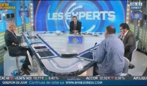 Emmanuel Duteil: Les Experts - 01/11 2/2